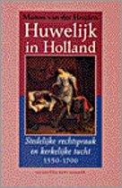 Huwelijk in holland