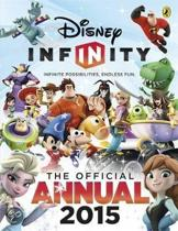 Disney Infinity Official Annual 2015