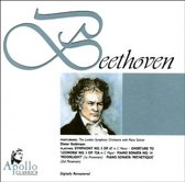 BEETHOVEN: SYMPHONY NO. 5 OP. 67 IN C MINOR