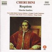 Cherubini: Requiem, Marche funebre / Fasolis et al