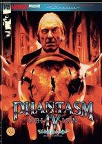 Phantasm 4: Oblivion (dvd)