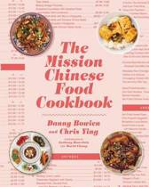 MISSION CHINESE FOOD COOKBK