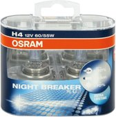 Osram Night Breaker Plus