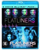 Flatliners 1 & 2 (Blu-ray)