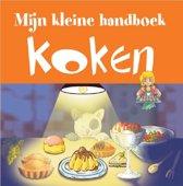 Mijn kleine handboek - Koken