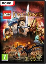 LEGO: Lord of the Rings - Windows