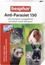 Beaphar Anti-Parasiet 150 - Knaagdier - 4 Pip