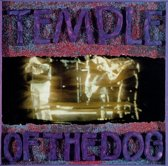 Temple Of The Dog 25Th Anniversary Reissue (LP)