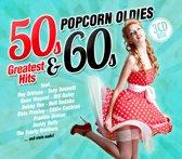 Popcorn Oldies: 50S & 60S Grea