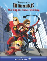 The Incredibles: The Supers Save the Day