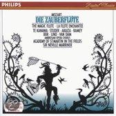 Mozart: Die Zauberflote - Highlights / Marriner, et al