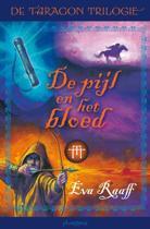 De Taragon trilogie 3 - De pijl en het bloed