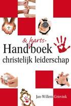 Hand- en hartsboek
