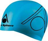 Aqua Sphere Tri Cap - Badmuts - Blauw