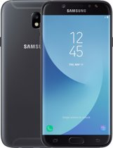 Samsung Galaxy J7 (2017) - 16GB - Zwart