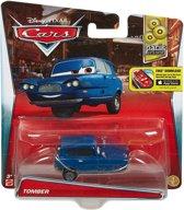 Disney Cars auto Tomber - Mattel