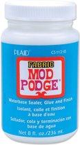 Mod Podge Fabric - Stoffen, 236ml 8 oz.