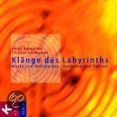 Klänge des Labyrinths. CD