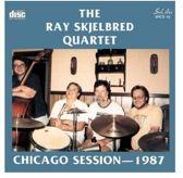 The Ray Skjelbred Quartet