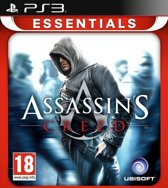 Assassin's Creed (Essentials) PS3