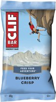 Clif Bar Blueberry Crisp 12pk/box