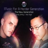 Music for the Harder Generation Vol. 5