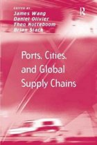 Ports, Cities, and Global Supply Chains