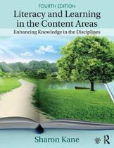 Literacy and Learning in the Content Areas