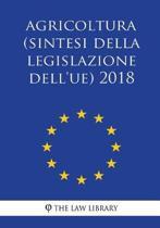 Agricoltura (Sintesi della legislazione dell'UE) 2018