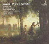 Gluck: Orfeo & Euridice / Rene Jacobs, Fink, Cangemi, Kiehr et al