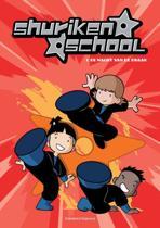 Shuriken School 01 Nacht V/D