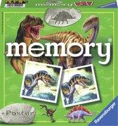 Ravensburger Dinosauriërs Memory