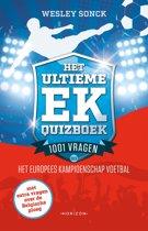 Het ultieme EK quizboek