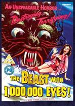 Beast With 1,000,000 Eyes (import) (dvd)