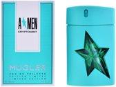 MULTI BUNDEL 2 stuks A*MEN KRYPTOMINT limited edition Eau de Toilette Spray 100 ml