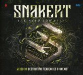 Snakepit 2017 - The Need For Speed