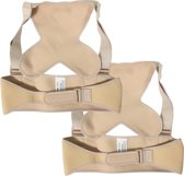 Comfortisse Posture Houding corrector - Maat S/M