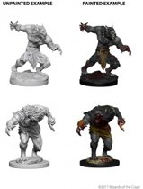 D&D Nolzur's Marvelous Miniatures - Werewolves