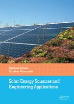 Solar Energy Sciences and Engineering Applications