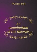 An Examination of the Theories