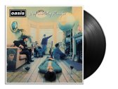 Definitely Maybe Remastered Lp + Download