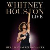 Whitney Houston - Live: Her Greatest Performance