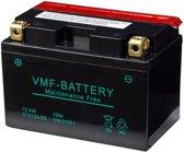 VMF Powersport Liquifix accu 12 V 10 Ah MF YTX12A-BS
