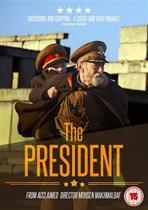 President (import) (dvd)