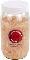Himalayazout in pot uit Pakistan (± 1000 gram)