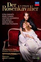 R. Strauss: Der Rosenkavalier [Video]