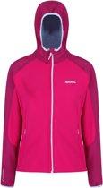 Regatta Softshell Jackets Pink
