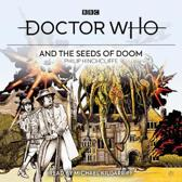 Doctor Who and the Seeds of Doom: 4th Doctor Novelisation
