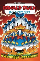 Donald Duck pocket 237