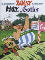 Boek cover Astérix et les goths van Rene Goscinny